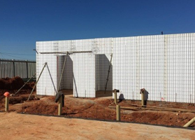 Kwikspace is a leader in prefabricated building technology.