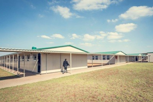 Transportable classrooms are ideal for all school types.Portable buildings for sale. Portable building prices from Kwikspace are ideal for school budgets