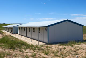 Kwikspace supplies mobile classrooms, modular classrooms and container classrooms for any education requirement.