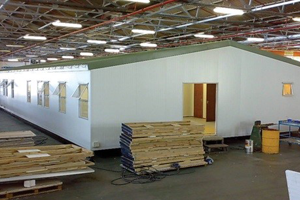 Whether you need prefabricated steel buildings or our polyurethane insulated panels, Kwikspace has the prefab buildings for any requirement.