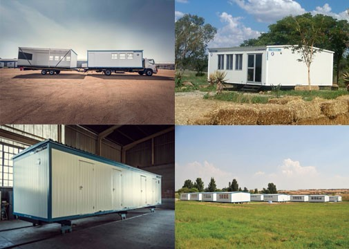 Kwikspace supplies prefabricated buildings for rent or for sale.