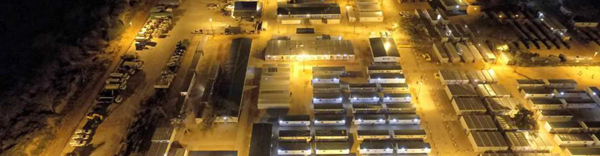 Kwikspace sells relocatable buildings, and also has a large rental fleet to rent.