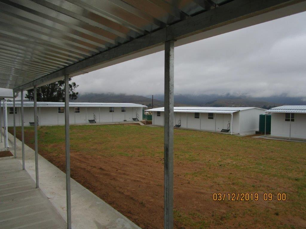 modular and portable school building relieve over-crowding. Prefabricated school buildings a solution.